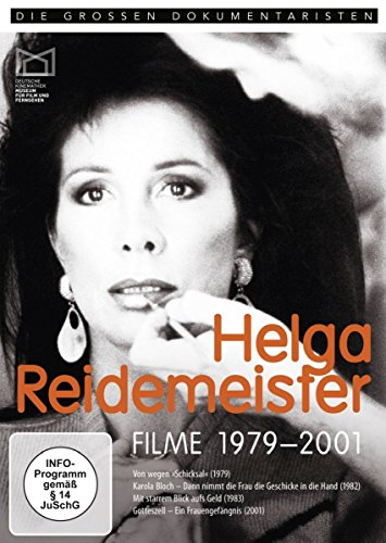 Helga Reidemeister [2 DVDs]