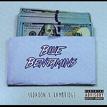 Blue Benjamins (feat. KAMBRIDGE)