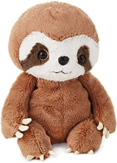 Hallmark Animal Babies Sloth Plush