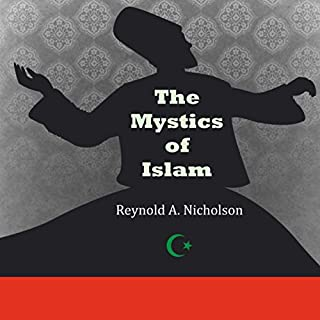 The Mystics of Islam audiobook cover art