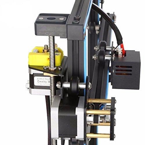 Creality 3D – CR-10 Mini - 5