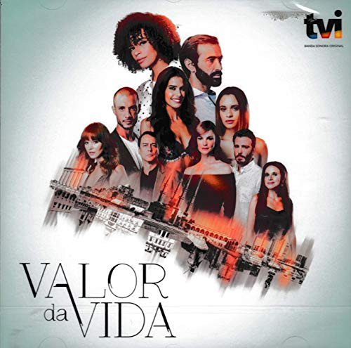 Valor Da Vida [CD] 2018