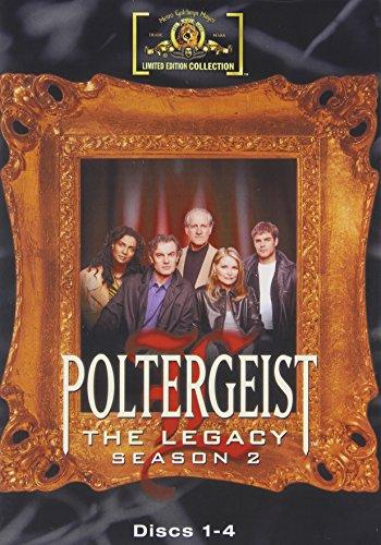 Poltergeist: Legacy - 2 (11pc) [DVD] [Region 1] [NTSC] [US Import]