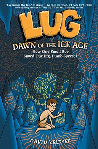 Lug: Dawn of the Ice Age (English Edition)