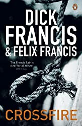 Amazon link for Crossfire by Dick Francis