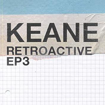 Retroactive - EP3