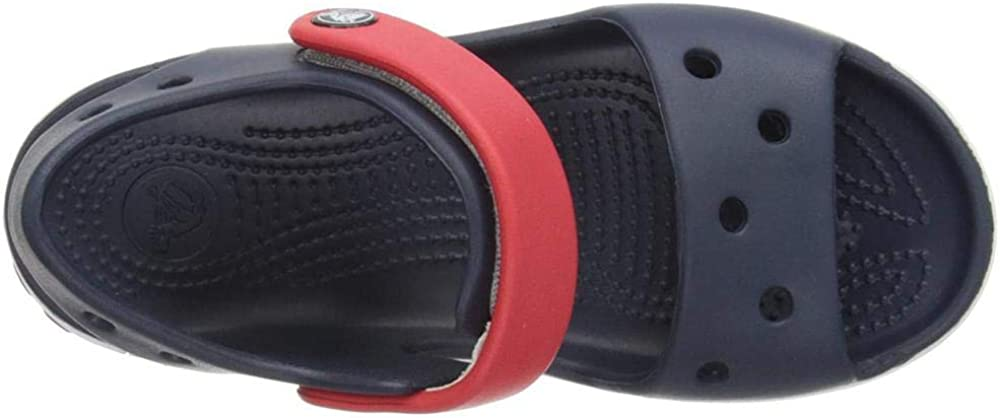 Crocs Unisex Kids Crocband Sandal 12856-485 Clogs