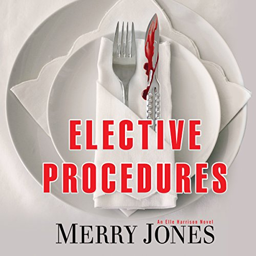 Elective Procedures audiobook cover art