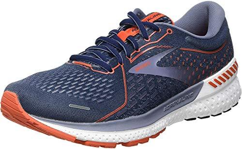 Brooks Mens Adrenaline GTS 21 Running Shoes - 9 UK