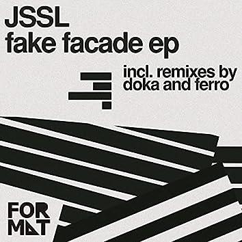 Fake Facade EP