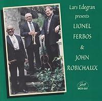 Lars Edegran Presents Lionel F