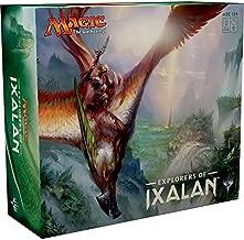 Magic The Gathering MTG-EO2-EN Explorers of Ixalan Box English Trading Card Game
