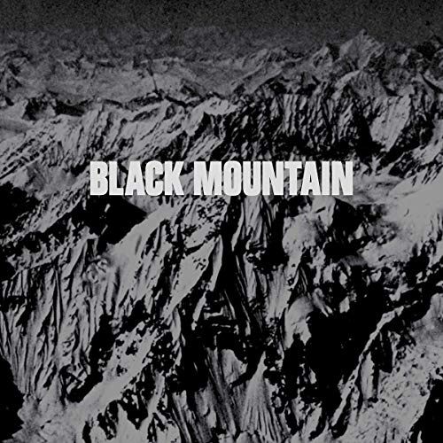 BLACK MOUNTAIN (10TH ANNIVERSARY DELUXE EDITION)