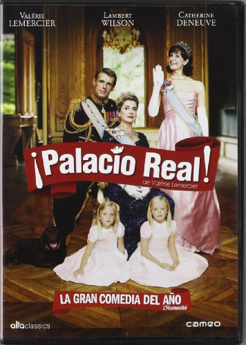 Palacio Real (Palais Royal) (2006) (Import Movie) (European Format - Zone 2)