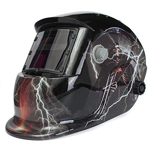 LEXPON Masque de Soudure Automatique Solaire DIN 9 à 13...