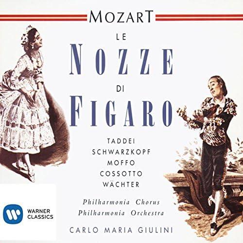 Carlo Maria Giulini & Wolfgang Amadeus Mozart