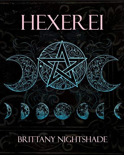 Hexerei: Das Einsteigerbuch der Magie