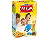 Cerelac Milchmehl 500g aus Portugal
