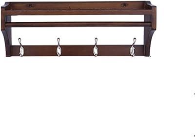 Amazon.com: Ikea - Tjusig Hat Rack, White: Kitchen & Dining