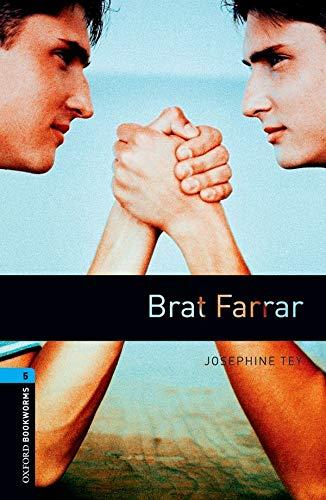 Oxford Bookworms Library 5 Brat Farrar 3/Eの詳細を見る