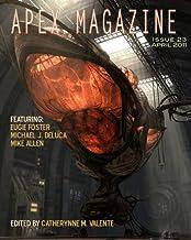 Apex Magazine Issue 23