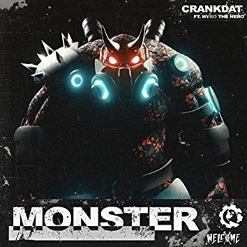 Monster (Feat. Hyro The Hero)