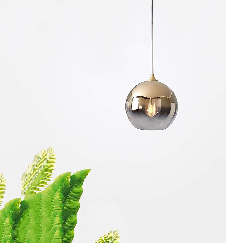 Gold Glas Pendelleuchten E27 Pendellampe Hhenverstellbar Pendelleuchte Hochwertig Hngelampen Metall Hngeleuchten Eisen Hngeleuchte Eisenkunst Hngelampe Deko-lampe Arbeitszimmer
