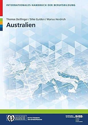 Internationales Handbuch der Berufsbildung: Australien
