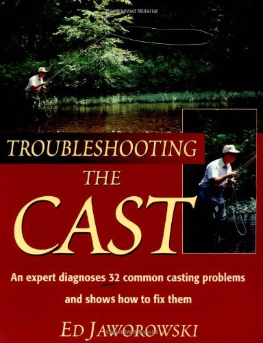 Troubleshooting the Cast: An Expert Dianoses of 32 Common Casting Problems and Shows How to Fix Them (English Edition)