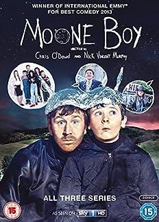 Moone Boy - All Three Series