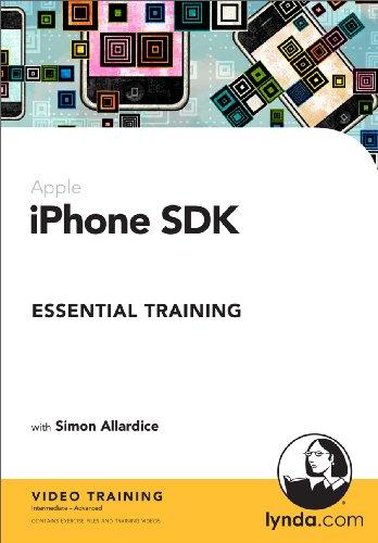 Iphone SDK Essential Training