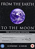 From The Earth To The Moon (4 Dvd) [Edizione: Regno Unito] [Edizione: Regno Unito]