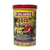 DAJANA GOLD FLAKES 100G 500ML