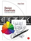 Design Essentials for the Motion Media Artist: A Practical Guide to Principles & Techniques (English Edition)