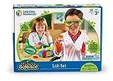 Learning Resources- Set da Laboratorio Primary Science, Colore, LSP2784UK