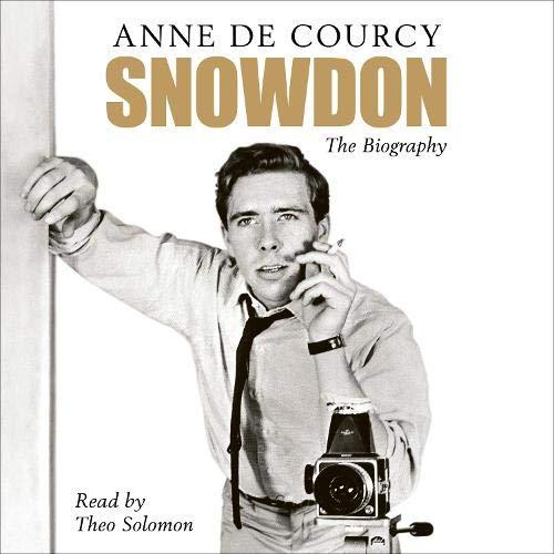 Snowdon cover art