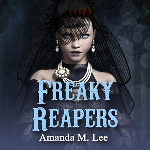 Freaky Reapers cover art