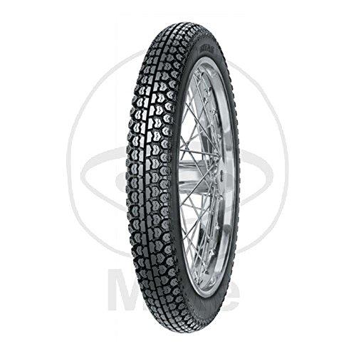 MITAS - Neumático Mitas H-03 - 18'' 3.00-18 Reforzado 52P TT - 48225