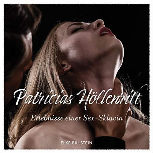 Patricias Höllenritt Titelbild