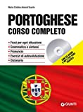 Portoghese. Corso completo. Con CD-Audio. Con File audio per il download