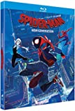 Spider-Man - New Generation [Blu-Ray]