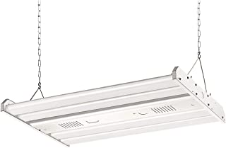 led linear high bay fixtures