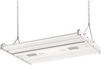 ELECALL LED Linear High Bay Light, 161W/21735Lumen, 5000K, 120-277V, UL Listed