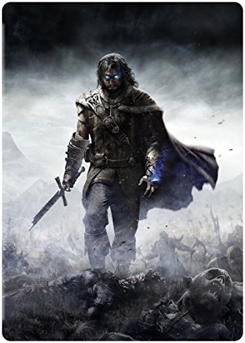 Mittelerde: Mordors Schatten - Special Edition - [Playstation 3]
