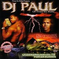 Underground 16: For Da Summa [Us Import] (2004-10-26)