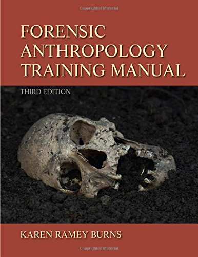 Compare Textbook Prices for Forensic Anthropology Training Manual 3 Edition ISBN 9780205022595 by Burns, Karen Ramey