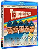 Thunderbirds: The Complete Series [Blu-ray]