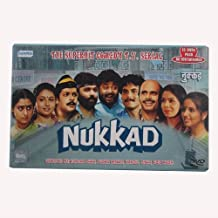 The Superhit Comedy T.v.serial Indian | Nukkad