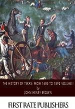 Best john henry brown history of texas Reviews