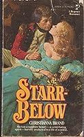 Starrbelow 0912588160 Book Cover